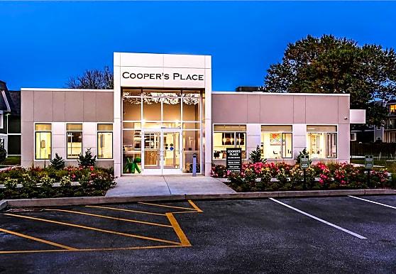 Coopers Place, Newark, DE