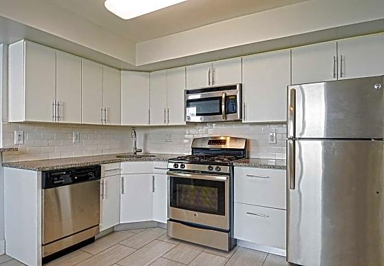 Westfield Apartments, Philadelphia, PA