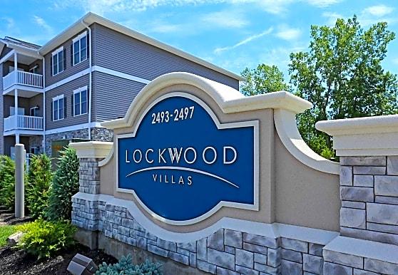 Lockwood Villas, Buffalo, NY
