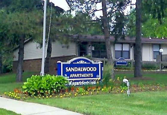 Sandalwood Apartments Toledo Oh 43615