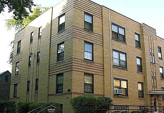 Bennett Apartments, Buffalo, NY