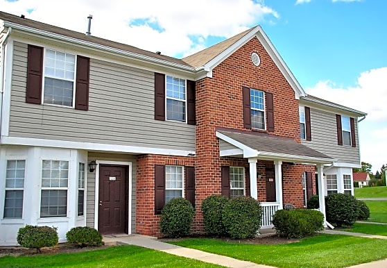 Clearpoint Valley Townhomes, Grand Rapids, MI
