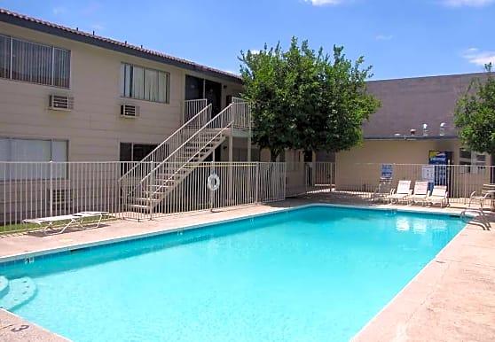 Arrowood Village, Phoenix, AZ