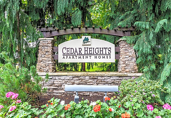 Cedar Heights, Kirkland, WA