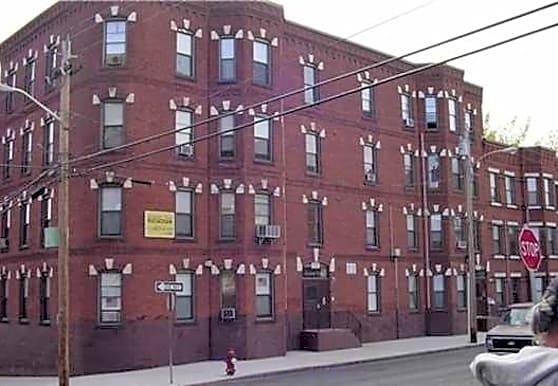 Sargeant West II Apartments, Holyoke, MA