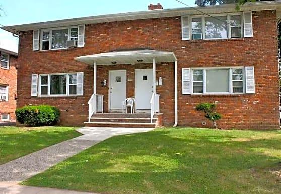 Edlyn Estates, Linden, NJ