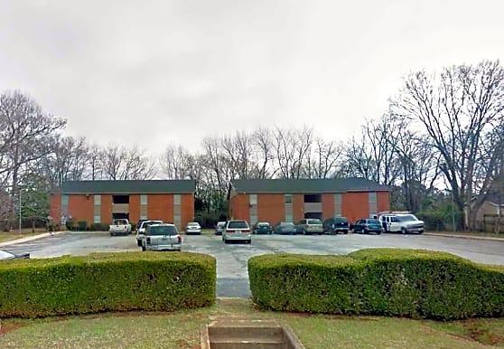 Hacienda Apartments, Huntsville, AL
