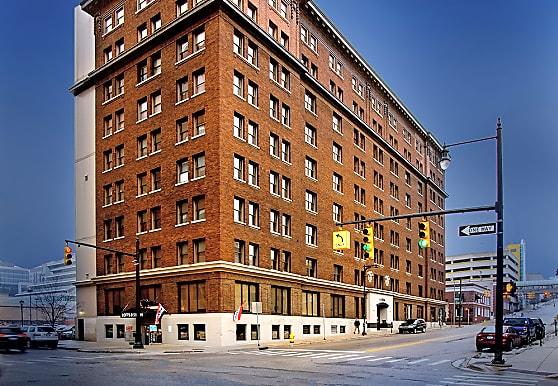 The Lofts at 5 Lyon, Grand Rapids, MI