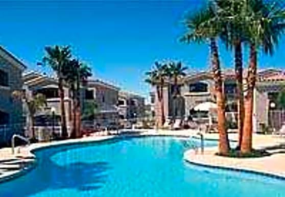 Island Palms, Mesa, AZ