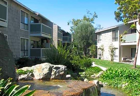 Pinecreek Apartments, Costa Mesa, CA