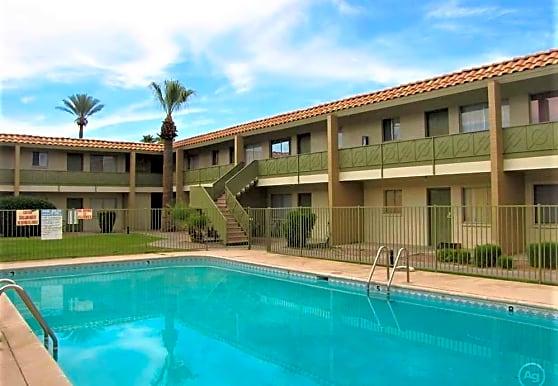 Scottsdale Suites, Scottsdale, AZ