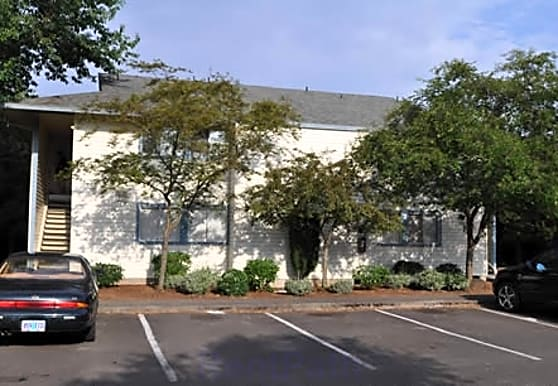 East Park Place, Portland, OR