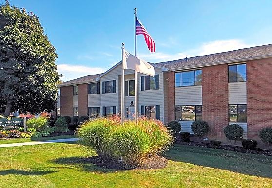 East Ridge Manor, Rochester, NY