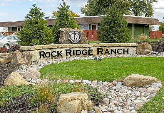 Rock Ridge Ranch, Kansas City, MO
