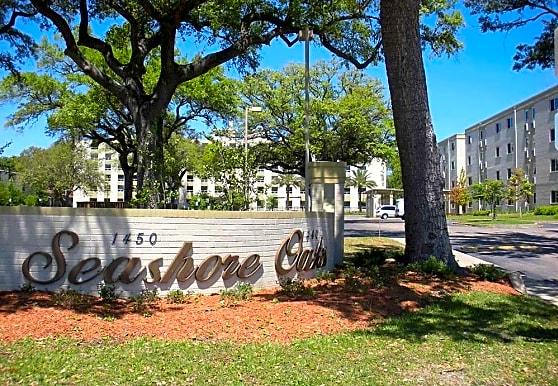 Seashore Oaks, Biloxi, MS