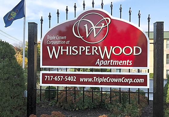Whisperwood Apartments, Harrisburg, PA