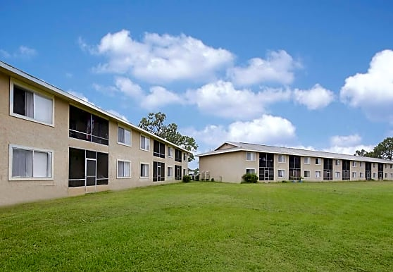 Outrigger Village, Kissimmee, FL