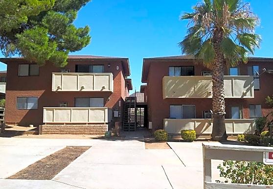 Sierra View Apartments, Acton, CA
