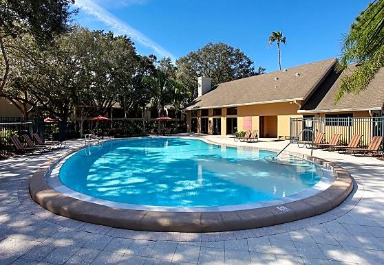 Solana Vista Apartments, Bradenton, FL