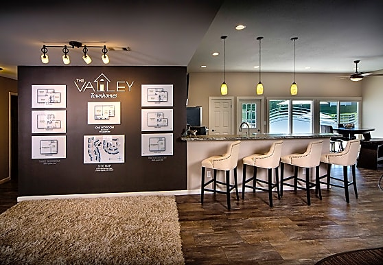 The Valley Townhomes, Grand Rapids, MI