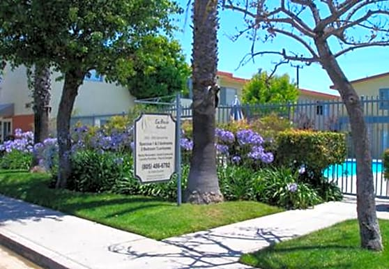 Seabreeze Apartments, Oxnard, CA