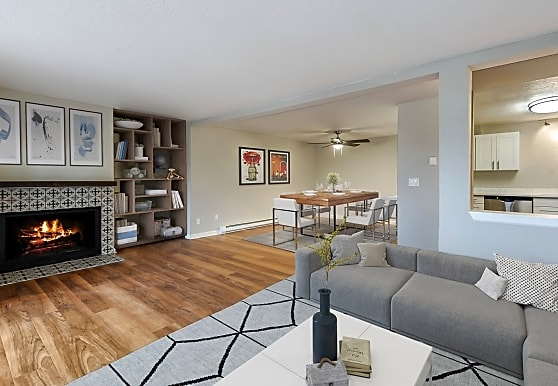 Cedar Rim Apartments, Newcastle, WA