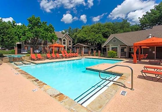 The Residence at North Dallas Apartments, Dallas, TX