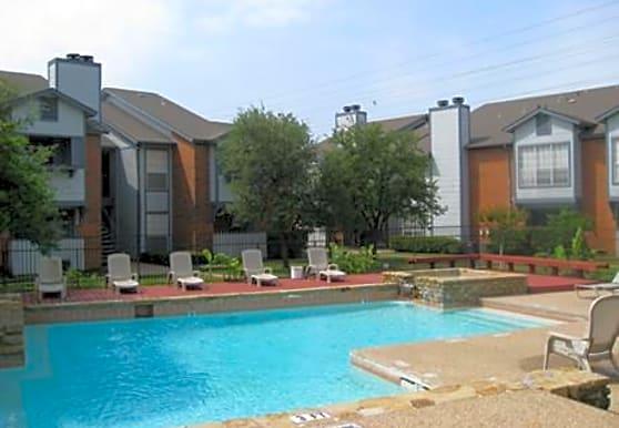 Oates Creek Apartments, Mesquite, TX