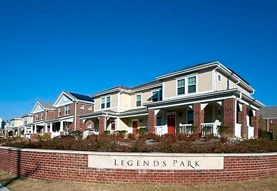 Legends Park, Memphis, TN