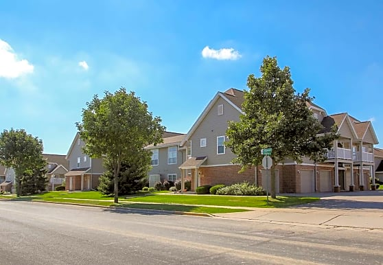 Prairie Oaks Apartment Homes, Verona, WI