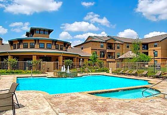 Parkview In Allen, Allen, TX