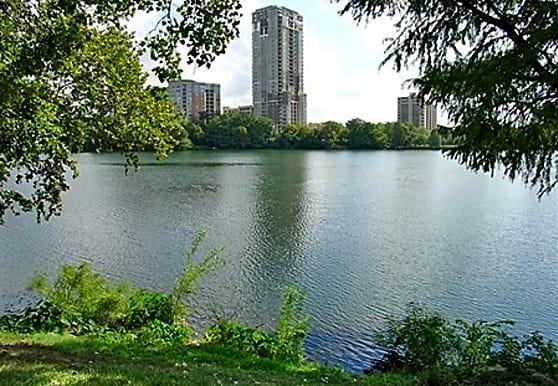SoCo on the Lake, Austin, TX