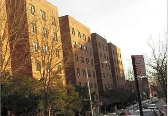 The Mayfair Luxury Apartments Forest Hills Ny 11375