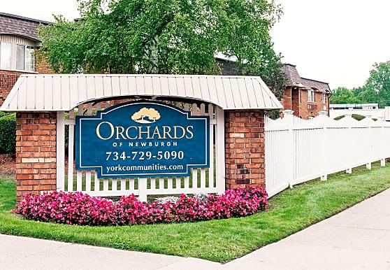 Orchards of Newburgh, Westland, MI