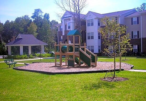 Ivy Ridge, North Charleston, SC