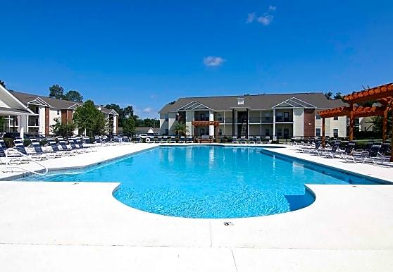 Northwind Apartments, Valdosta, GA