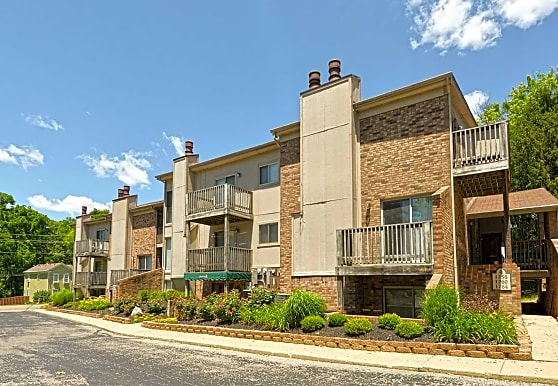 Pinetree Apartments, Dayton, OH