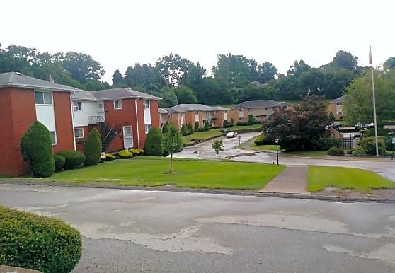 Eastwood Garden Apartments, Greensburg, PA
