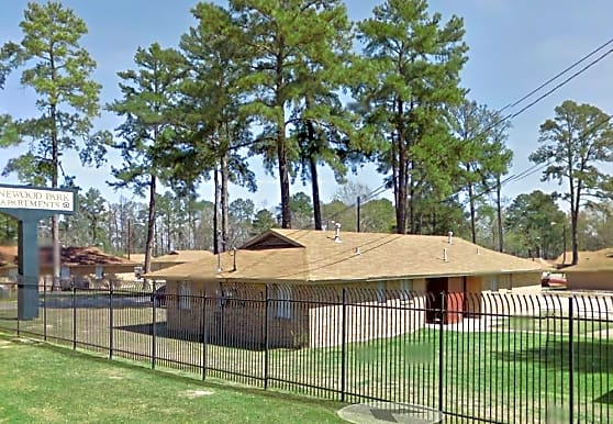 Pinewood Park Apartments, Lufkin, TX