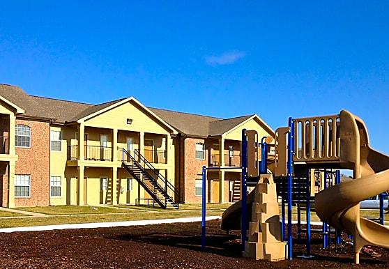 Cypresswood Crossing Apartments, Orange, TX