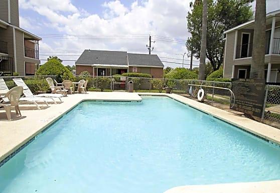 Yardarm Apartment Homes, Corpus Christi, TX