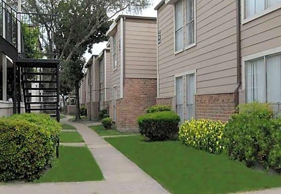 Park West, Houston, TX