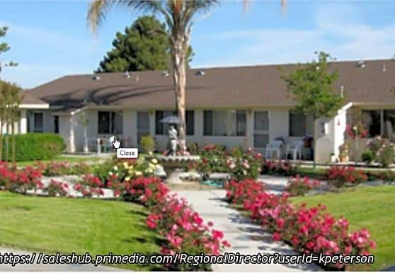 Catalina Gardens, Hemet, CA