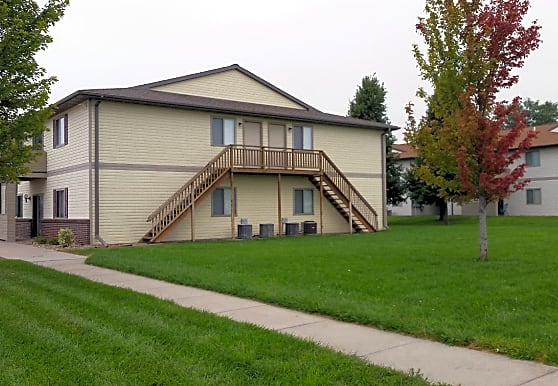 Grandview Apartments, Kearney, NE