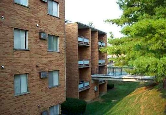 Field Terrace Apartments, Cheviot, OH