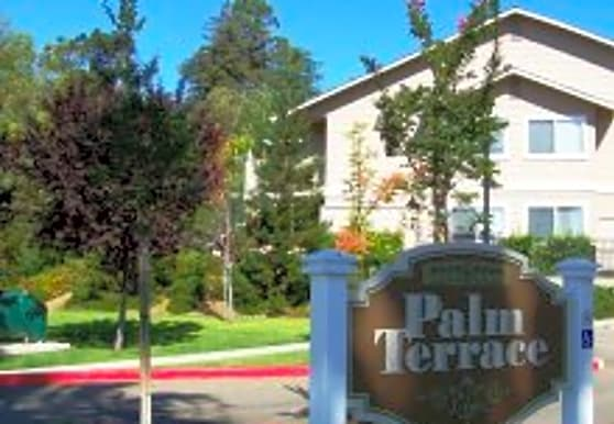 Palm Terrace, Auburn, CA