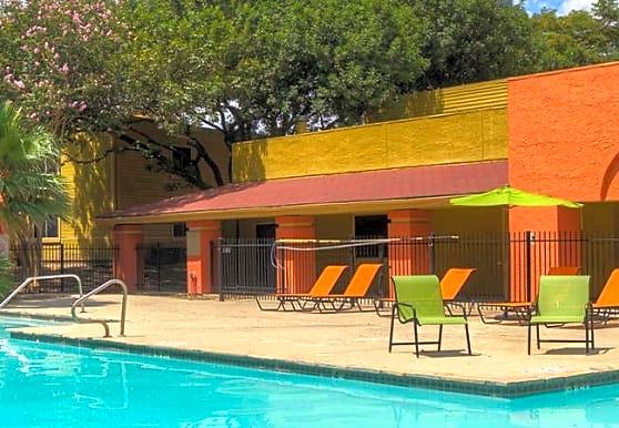Aspire Apartments, San Antonio, TX