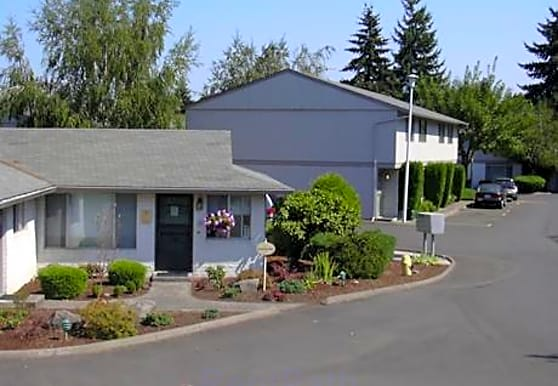 Hidden Village Apartments, Vancouver, WA
