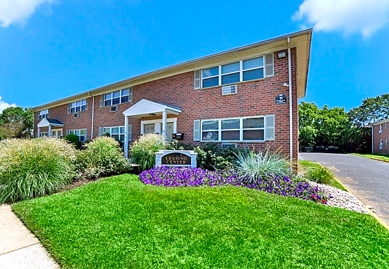 Glen Ellen Apartment Homes, West End, NJ