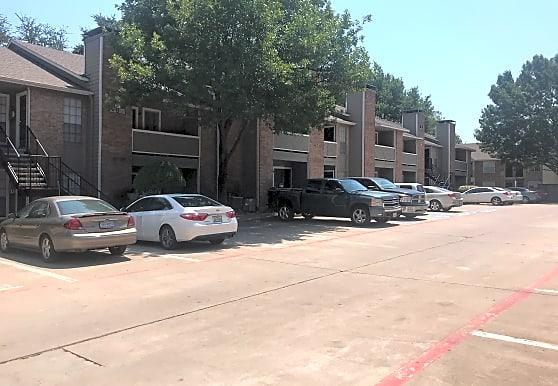 Creekview Apartments Sherman Tx 75092